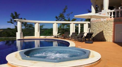 Property villa / house florea