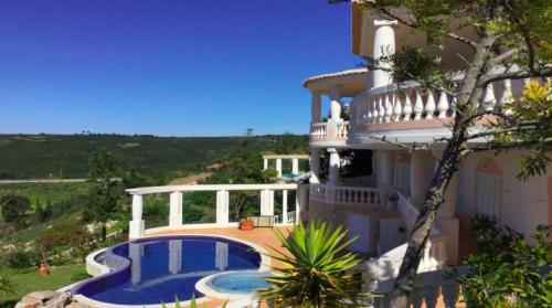 Reserve villa / house florea