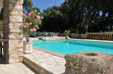 Réserver villa / maison proche d'aix-en-provence