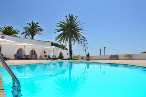 villa à Portimao, vue : Mer