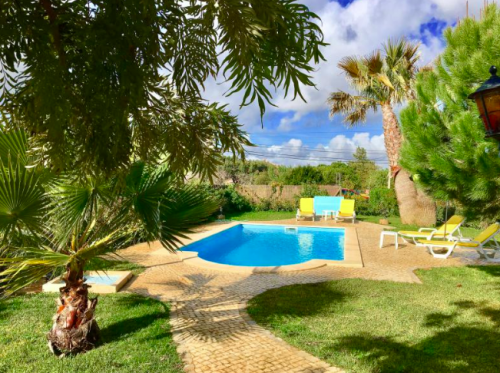 Reserve villa / house perrine