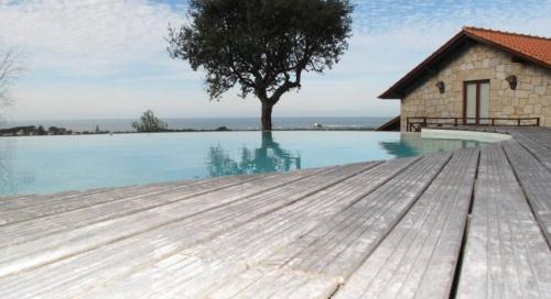 Villa / house LATICA to rent in Caminha