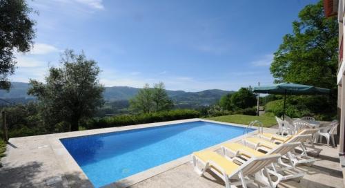 Reserve villa / house lara