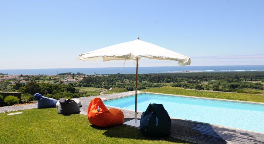 Villa / house SERAFINA to rent in Caminha