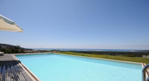 Location villa / maison serafin