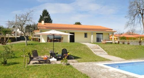 Reserve villa / house balencia