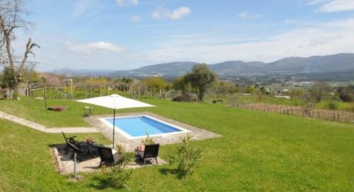 Rental villa / house balencia