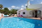 Villa / house GEBELLA to rent in Altea