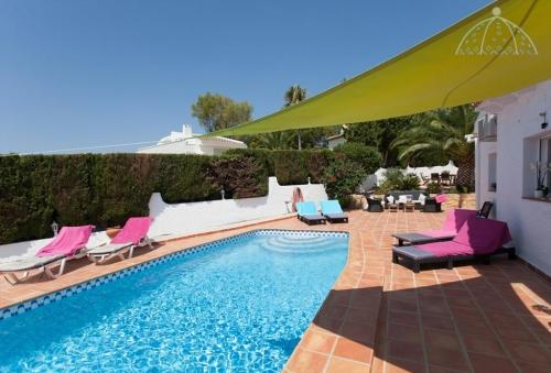 Reserve villa / house gebella