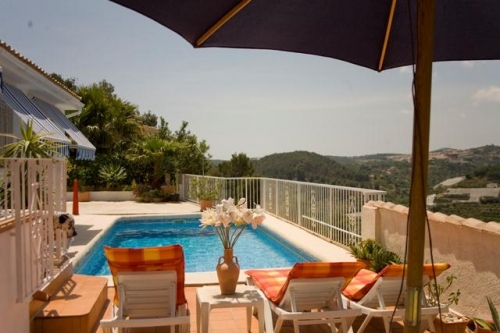 Reserve villa / house malama