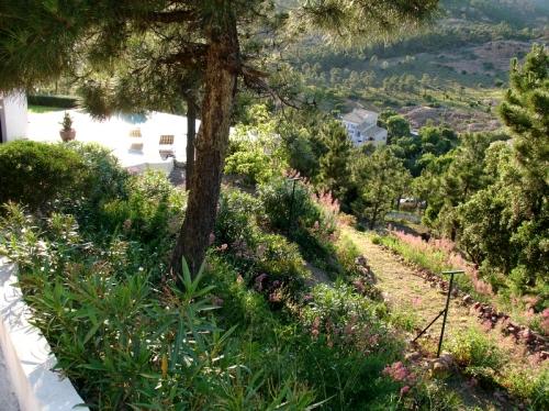 Reserve villa / house mer et massif