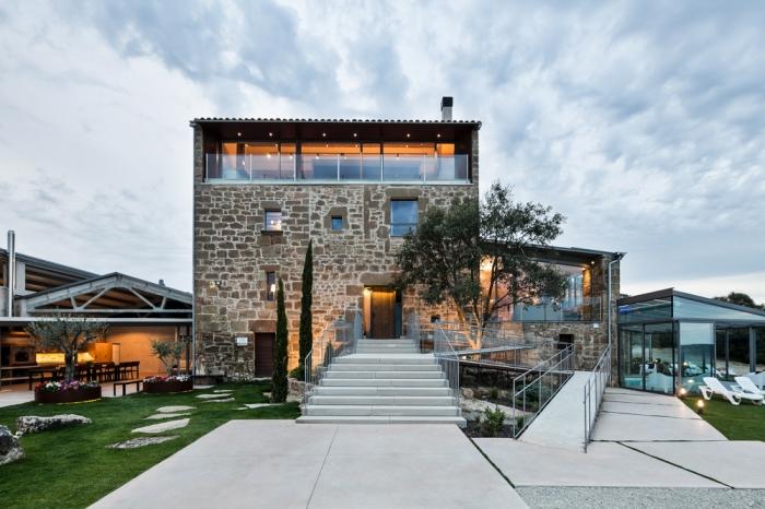 Villa / house vallferosa to rent in Solsona