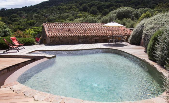Villa / Maison luxe La Casette