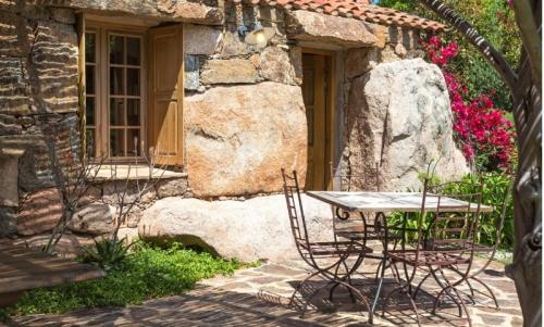 Rental villa / house la casette