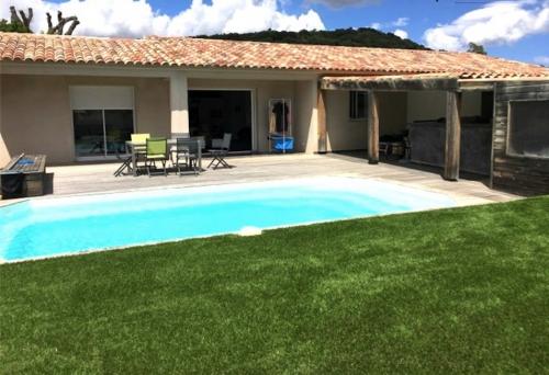 Réserver villa / maison calora