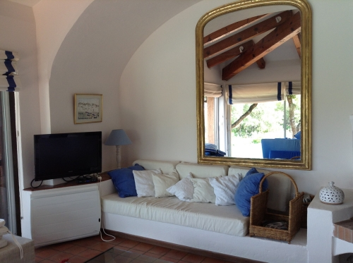 Villa / house ziggie to rent in porto-vecchio