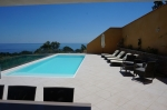 Villa / house LAMARTINE to rent in Porto-Vecchio