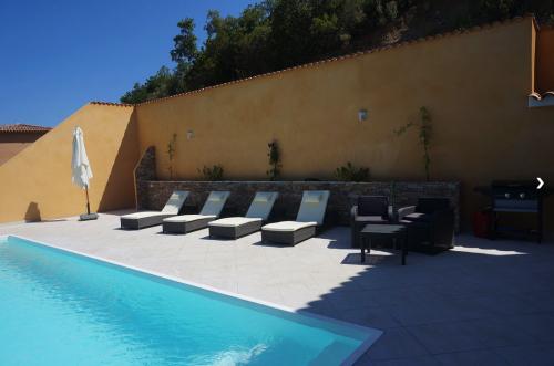 Location villa / maison lamartine