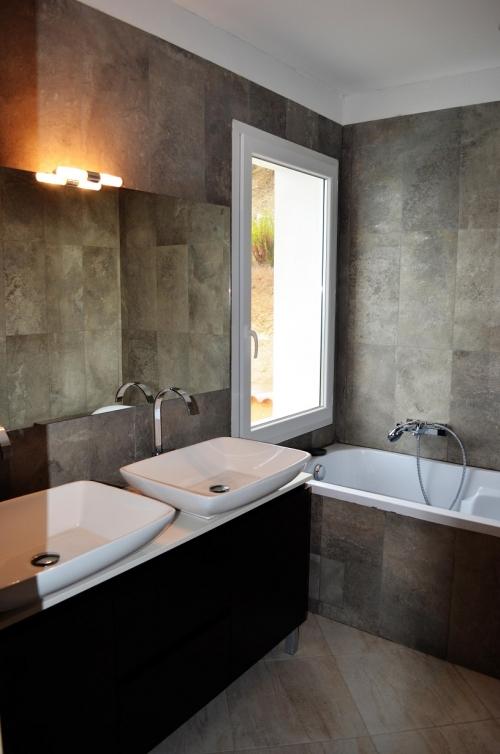 Villa / house lamartine to rent in porto-vecchio