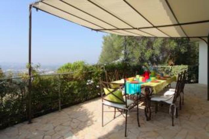 Villa / house YOYA to rent in Porto-Vecchio