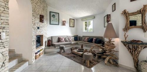 Villa / maison yoya à louer à porto vecchio