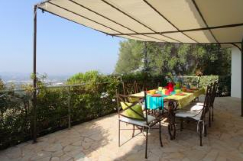 Villa / house YOYA to rent in Porto-Vecchio