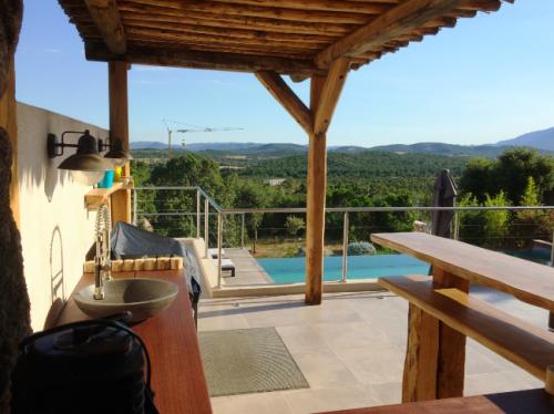 Location villa / maison redona