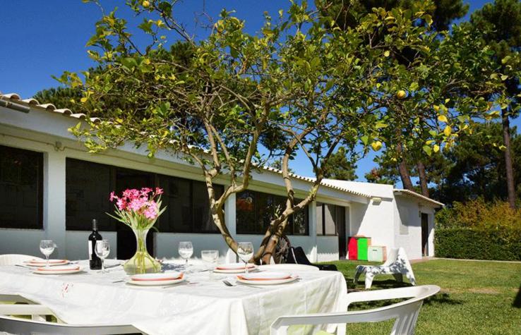 Villa / Maison la Billeta à louer à Aroeira
