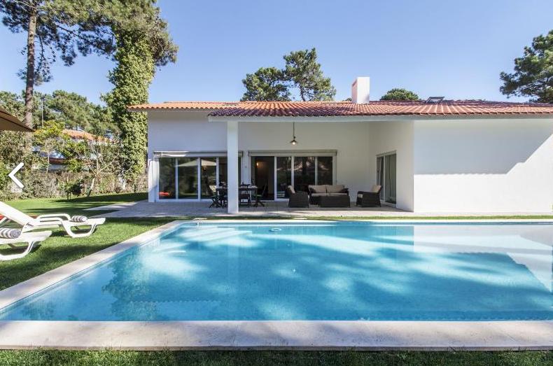 Villa / Maison Villa Laigna à louer à Aroeira