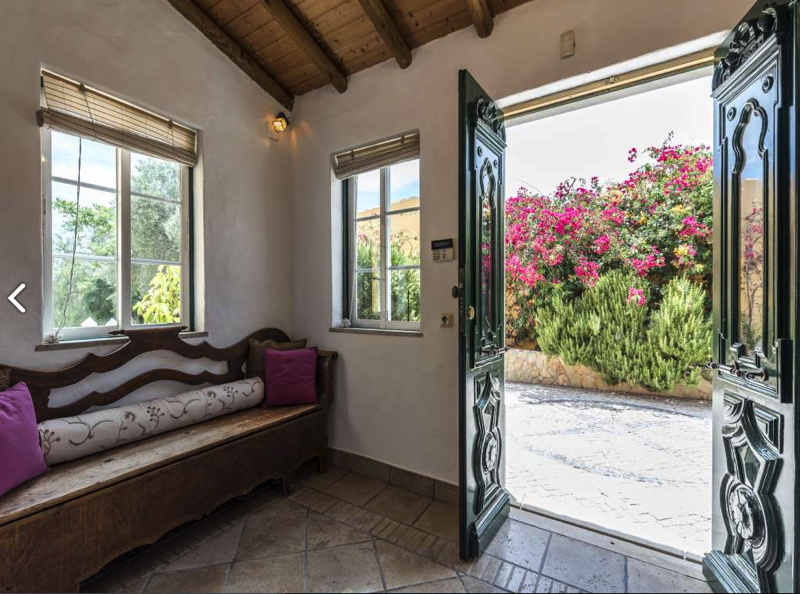 Rental villa / house vilasol