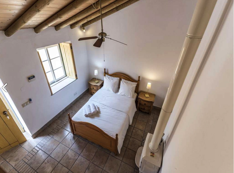 Villa / house vilasol to rent in olhos dagua