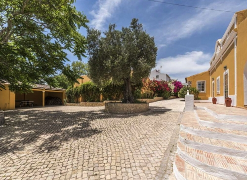 Reserve villa / house vilasol