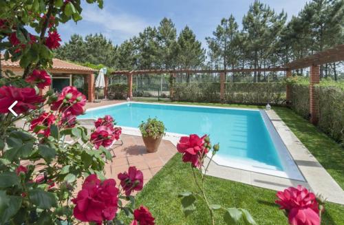 Réserver villa / maison gretta