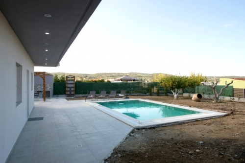 Réserver villa / maison aragon
