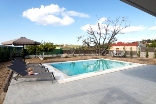 Reserve villa / house aragon