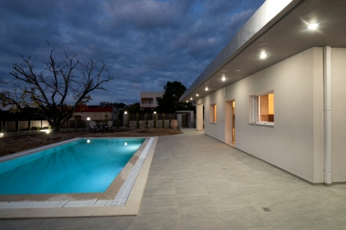 Rental villa / house aragon