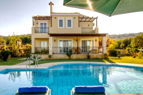 Villa / house Diana to rent in Georgioupoli