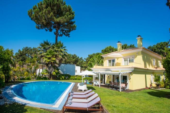 Villa / Maison Amatis à louer à Aroeira