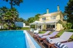 Reserve villa / house amatis