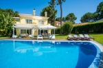 Property villa / house amatis