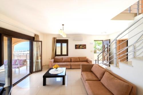 Reserve villa / house aramis