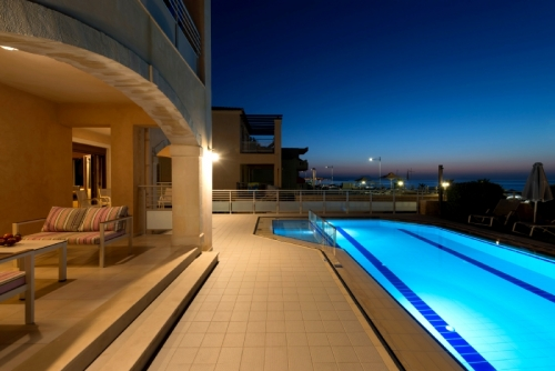 Villa / house aramis to rent in rethymno