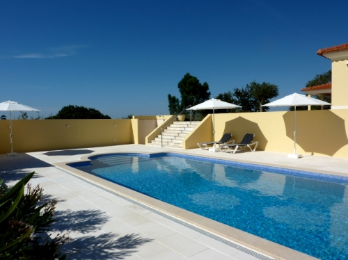 Rental villa / house flor dal sal