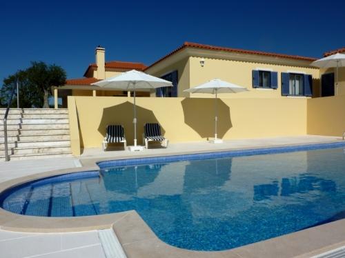Reserve villa / house flor dal sal
