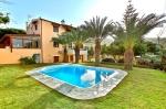 Villa / Maison Kairos à louer à Karteros