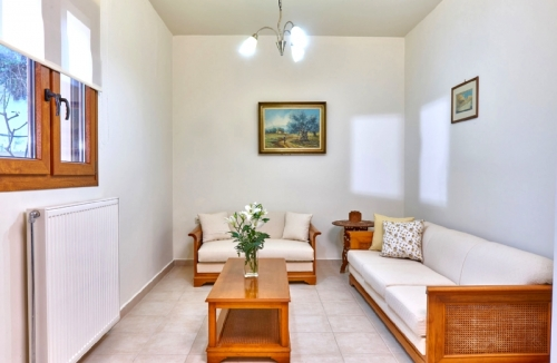Rental villa / house kairos