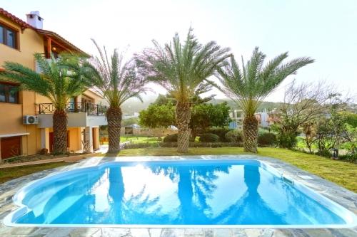 Reserve villa / house kairos