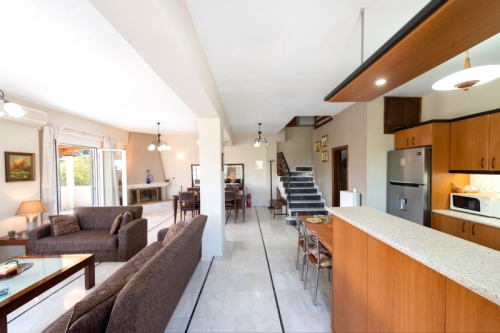 Rental villa / house kirke
