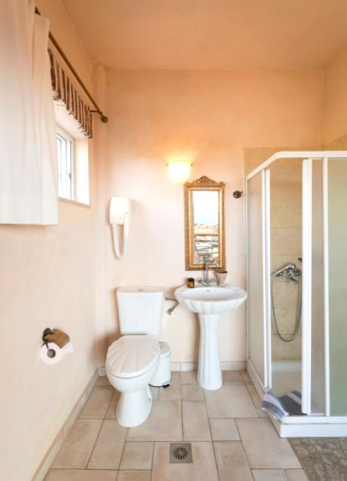 Reserve villa / house myron