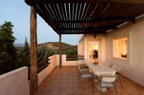 Rental villa / house myron